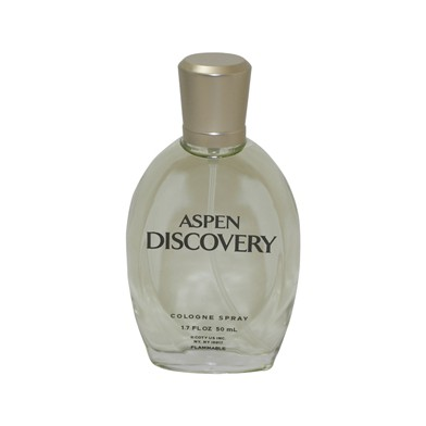 Coty Aspen Discovery аромат