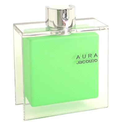 Jacomo Aura for Men аромат