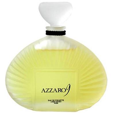 Azzaro 9 аромат