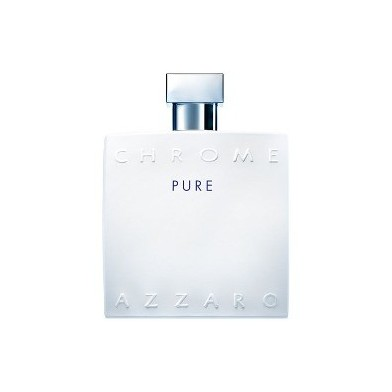 Azzaro Chrome Pure аромат