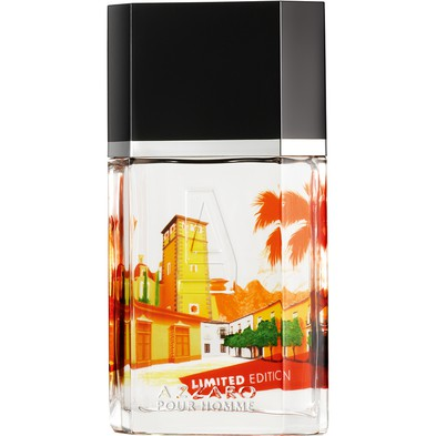 Azzaro Pour Homme Limited Edition 2014 аромат