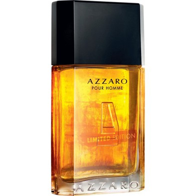 Azzaro Pour Homme Limited Edition 2015 аромат