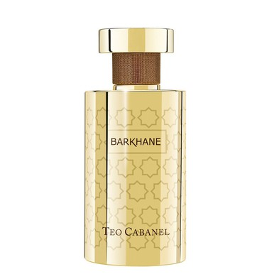 Teo Cabanel Barkhane аромат