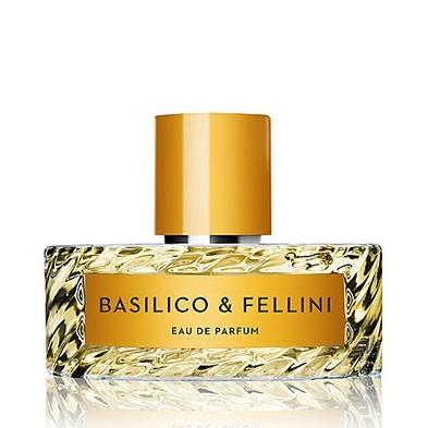 Vilhelm Parfumerie Basilico & Fellini аромат