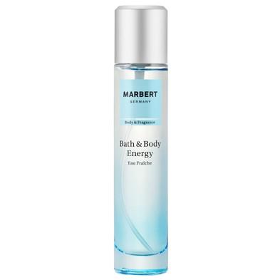 Marbert Bath & Body Energy аромат