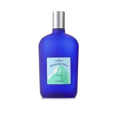 Bath & Body Works Mountain Frost аромат