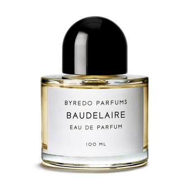 Byredo Baudelaire аромат