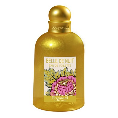 Fragonard Belle de Nuit аромат