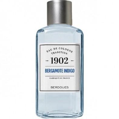 Berdoues Bergamote Indigo аромат