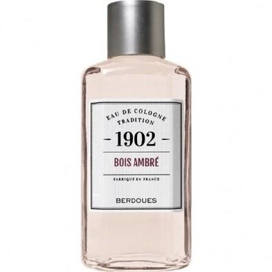 Berdoues Bois Ambré аромат