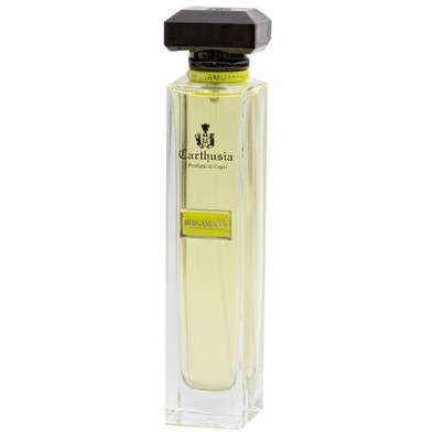Carthusia Bergamotto аромат