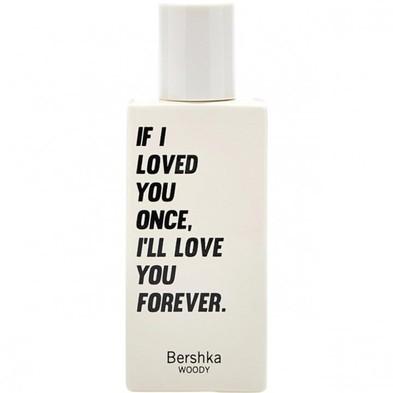 Bershka If I Loved You Once, I'll Love You Forever аромат