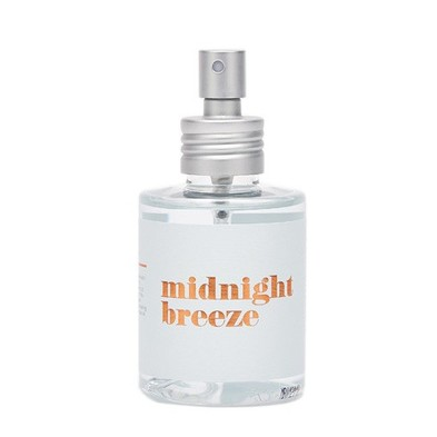 Bershka Midnight Breeze аромат