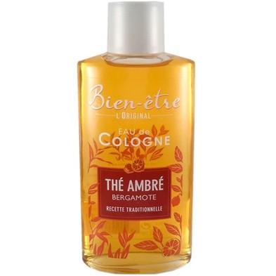 Bien Etre Eau De Cologne The Ambre Bergamote аромат