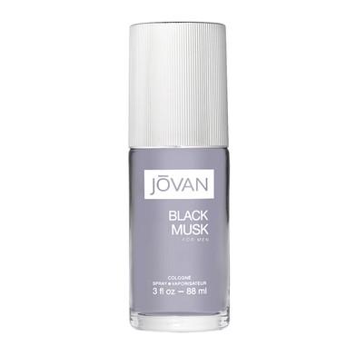 Jovan Black Musk for Men аромат