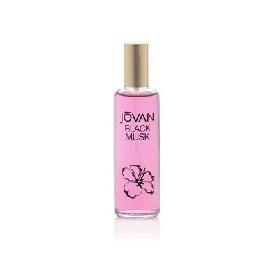 Jovan Black Musk for Women аромат