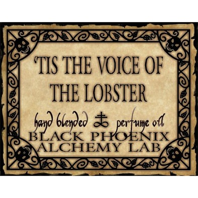 Black Phoenix Alchemy Lab 'tis The Voice Of The Lobster аромат