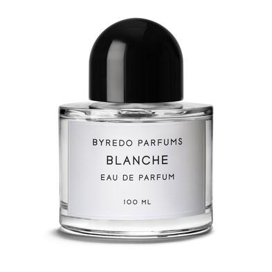 Byredo Blanche аромат
