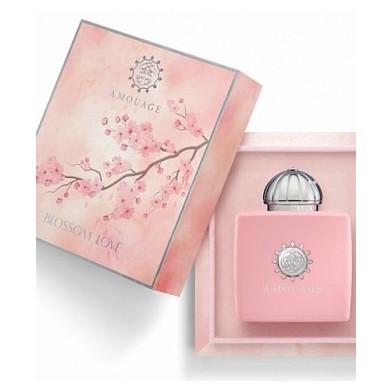 Amouage Blossom Love аромат