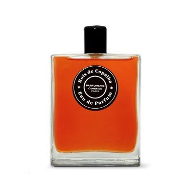 Pierre Guillaume: Parfumerie Generale Bois de Copaiba аромат