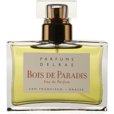 Parfums DelRae Bois De Paradis аромат