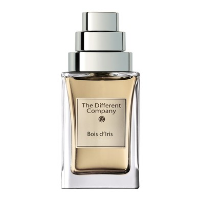 The Different Company Bois d'Iris аромат