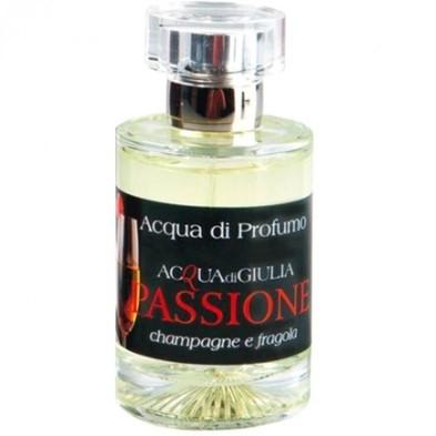 Bolgherello Acqua Di Giulia Passione аромат