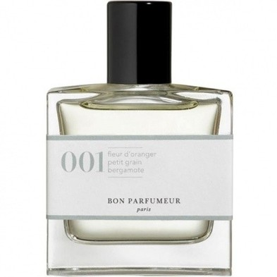 Bon Parfumeur 001 аромат