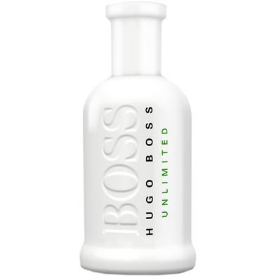 Hugo Boss Boss Bottled Unlimited аромат