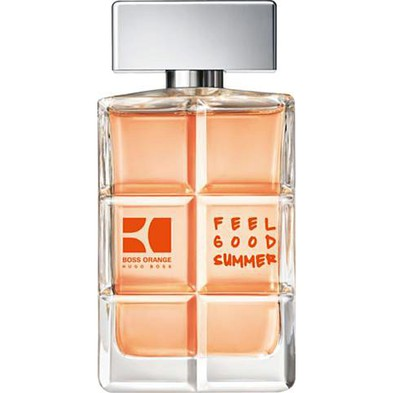 Hugo Boss Boss Orange Man: Feel Good Summer 2013 аромат