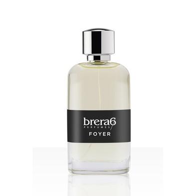 Brera6 Perfumes Foyer аромат