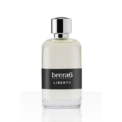 Brera6 Perfumes Liberty аромат