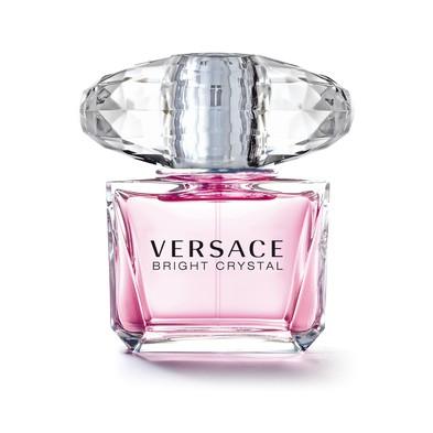 Versace Bright Crystal аромат