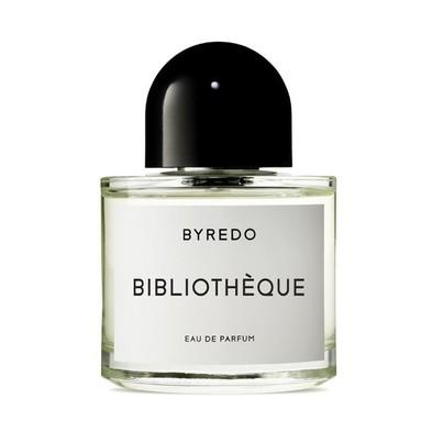 Byredo Bibliothèque аромат
