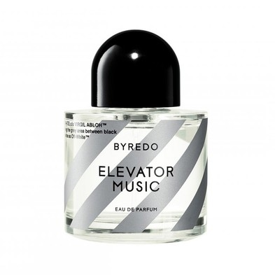 Byredo Elevator Music аромат