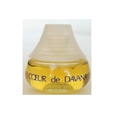Franka M. Berger Cœur de Davana аромат