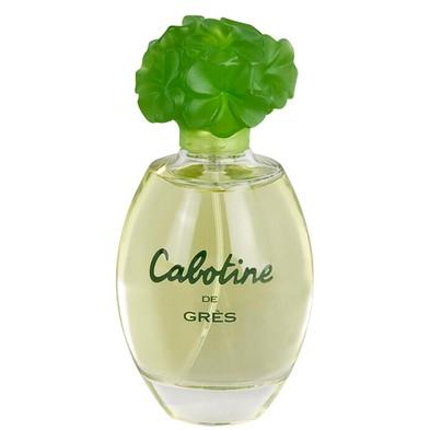 Gres Cabotine аромат