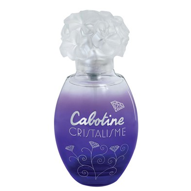 Gres Cabotine Cristalisme аромат