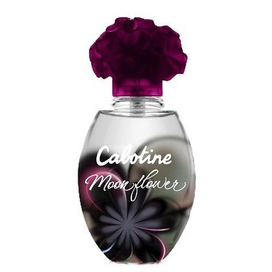 Gres Cabotine Moonflower аромат