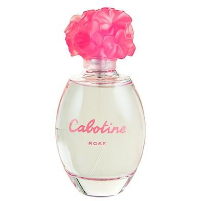 Gres Cabotine Rose аромат