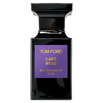 Tom Ford Cafe Rose аромат