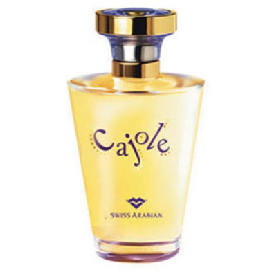 Swiss Arabian Cajole аромат