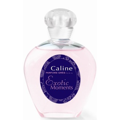Gres Caline Exotic Moments аромат