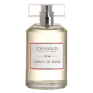 Chabaud Maison de Parfum Caprice De Sophie аромат