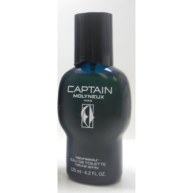 Molyneux Captain аромат