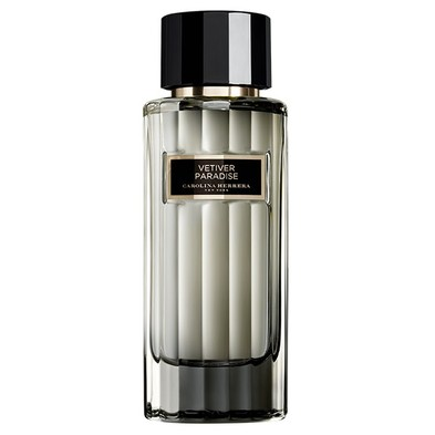 Carolina Herrera Vetiver Paradise аромат