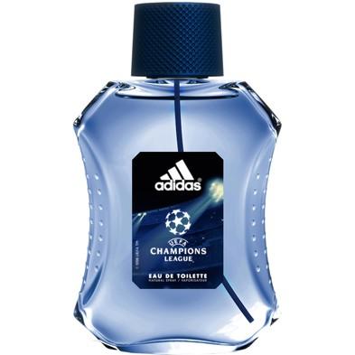 Adidas Champions League 2014 аромат