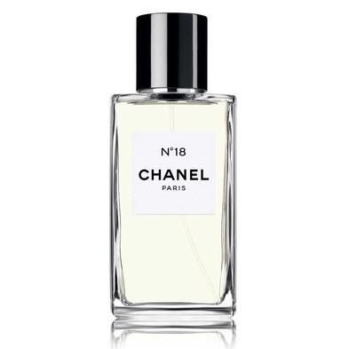 Chanel N° 18 Eau De Parfum аромат