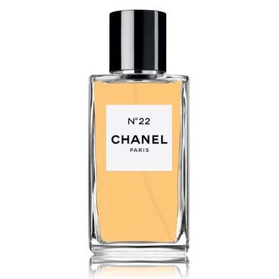 Chanel N° 22 Eau De Parfum аромат