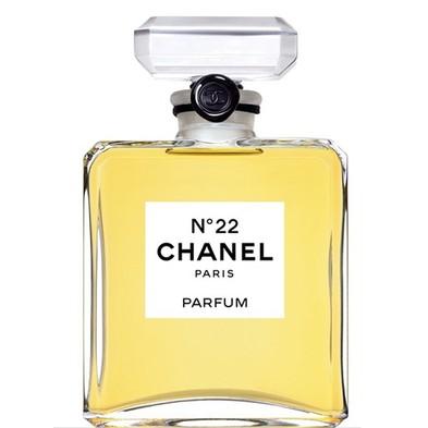Chanel Nº 22 Parfum аромат